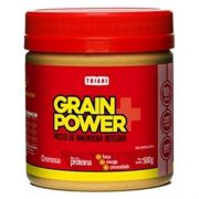 Pasta de Amendoim Grain Power Thiani