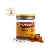 Pasta de Amendoim NutDop X Doce de Leite 500g - ElementoPuro