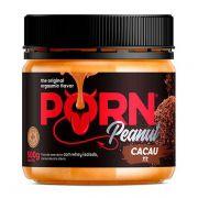 Pasta de Amendoim Porn Peanut Cacau 500g