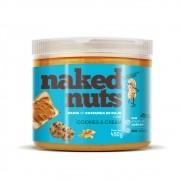 Pasta de Castanha de Caju com Cookies 450g - Naked Nuts