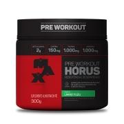 Pre Workout Hórus 300g Limão Yuzu - Max Titanium