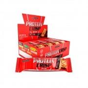 Protein Crisp 14G Peanut Butter Integral Medica Cx 12 Un
