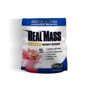 Real Mass Morango 5.454g - Gaspari Nutrition