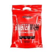 Sinister Mass 3kg Chocolate com Coco - Integral Medica