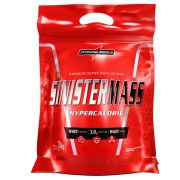 Sinister Mass 3Kg Chocolate  - Integral Medica
