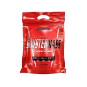 Sinister Mass 3kg Chocolate - Integral Medica