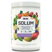 Solum Frutas Vermelhas 450g - Dux