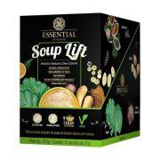 Soup Lift Caixa Com 10 Sachês de 31G Batata-Baroa Com Couve