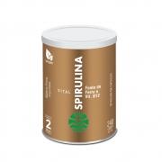 Spirulina 240 Caps - Vital Âtman