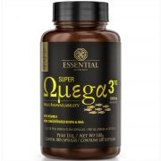 Super Omega 3 TG 1G 180 Caps Essential Nutrition