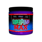 Super Pump Max 480G Gaspari Nutrition