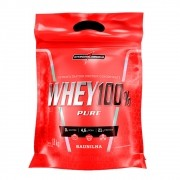Super Whey 100% Baunilha 1,8Kg Integral Medica