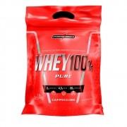 Super Whey 100% cappuccino 1,8Kg Integral Medica