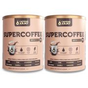 Supercoffee 220g 2 Un - Caffeinearmy