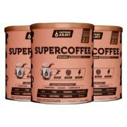 Supercoffee 2.0 220G 3un Caffeinearmy - Original