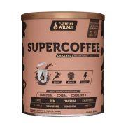Supercoffee 2.0 220G - Nova Fórmula Caffeinearmy
