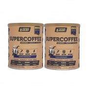 Supercoffee Chocolate 220g - Caffeinearmy 2Un