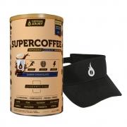 Supercoffee Chocolate Size 380g e Viseira