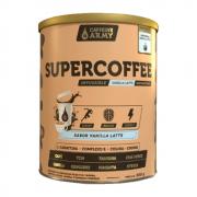 Supercoffee Vanilla Latte 220g - Caffeinearmy