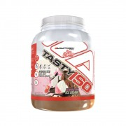 Tasty Iso5 Lbs Neapolitan Ice Cream - Adaptogen