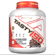 Tasty Iso Chocolate 5 LBS - Adaptogen
