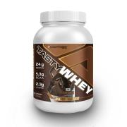 Tasty Whey Rich Chocolate 2 LBS - Adaptogen