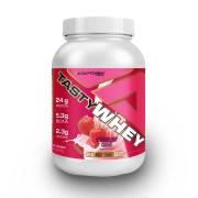 Tasty Whey Strawberry 2 LBS - Adaptogen