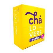 TeaFina 60 Sachês - Chá Lovers
