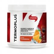 Termo Plus 240G Laranja Vitafor