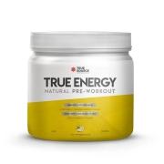 True Energy Pre Workout Pineapple Coconut 450g  True Source