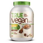 True Vegan Chai Tea 837g - Proteina Vegana True Source