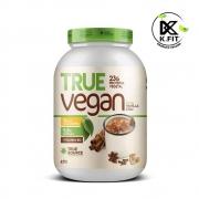 True Vegan Chai Tea 837g - Proteina Vegana True Source