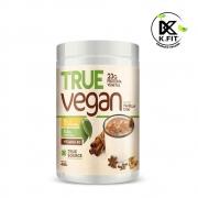True Vegan Vanilla Chai 418g - Proteina Vegana True Source