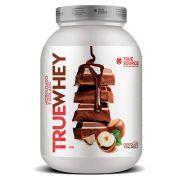 True Whey Chocolate com Avela 837g - Hidrolisada Isolada