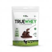 True Whey Concentrado Chocolate 900g Pouch - True Source