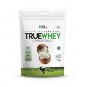 True Whey Concentrado Coconut Icecream 900g Pouch - True Source