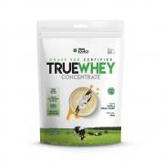 True Whey Concentrado Vanilla Cream Honey 900g Pouch - True Source