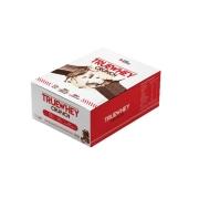 Truewhey Crunch Wafer Chocolate com Avela Cx 12un True Source