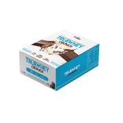 Truewhey Crunch Wafer Cookies And Cream Cx 12un  True Source