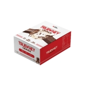 Truewhey Vegan Crunch Wafer Chocolate com Avela Cx 12un - True Source