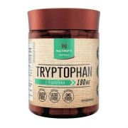 Tryptophan 190MG 60 CAPS Nutrify