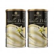 Vanilla Whey 450G Essential Nutrition 2