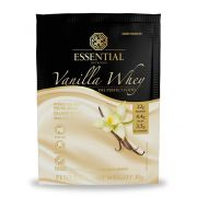 Vanilla Whey Essential Sachê 30G Essential Nutrition