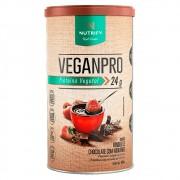 Veganpro Fondue de Chocolate com Morango - 550g - Nutrify