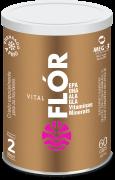 Vital Flor 1g 60 Caps  Vital Atman