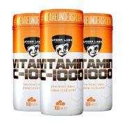 Vitamina C 1000 100 Tabs - Under Labs 3Un