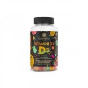 Vitamini D3 60 gomas - Essential Nutrition