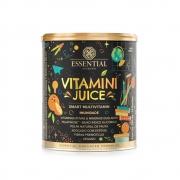 Vitamini Juice Uva 280g 24 Porções - Essential