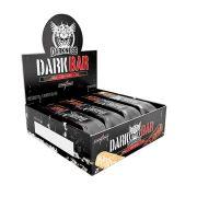 Whey Bar Darkness 90G Peanut Butter (Cx Com 8 Unidades)