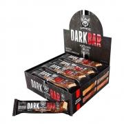 Whey Bar Darkness Doce de Leite com Chocolate Cx 8 Un